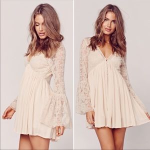 Free People With Love From India Dress S :: GG17